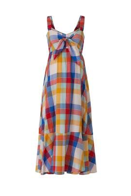 The Scarlet Maternity Dress by HATCH