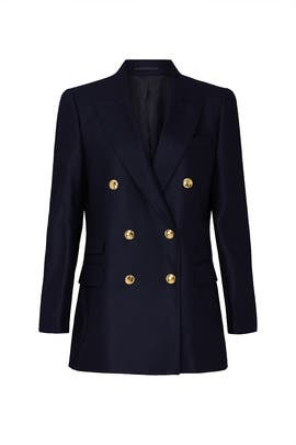 Manon Blazer by Officine Générale