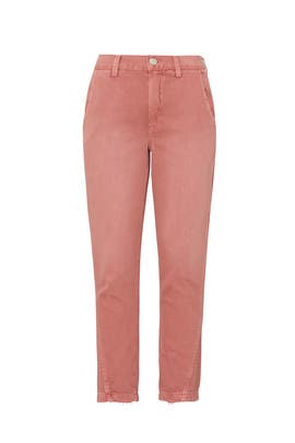 Petal Slouch Trousers by AMO