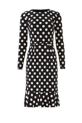 Hennie Dress by Lauren Ralph Lauren