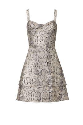 Keeley Mini Dress by Hutch