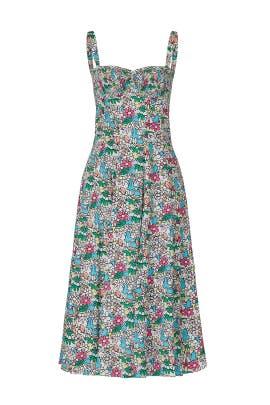 Lush Dress by S/W/F