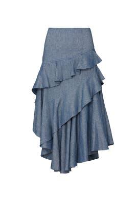 Winslow Skirt by AMUR