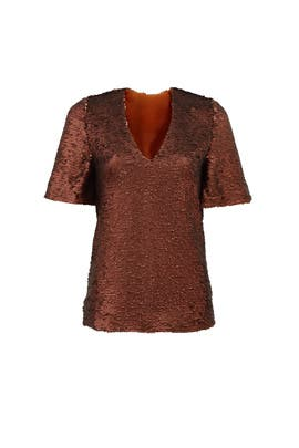 In Dreams Top by C/MEO COLLECTIVE