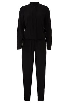 Long Sleeve Jumpsuit by Fifteen Twenty