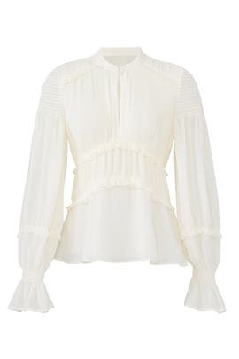 Stella Top by Tory Burch