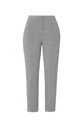 Plaid Westport Pants by Brochu Walker