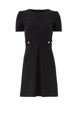 Black Perla Dress by Trina Turk