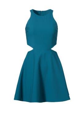 Emorie Dress by Elizabeth and James