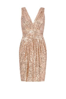 236b0fb4273 Fifth Avenue Showstopper Dress by Badgley Mischka