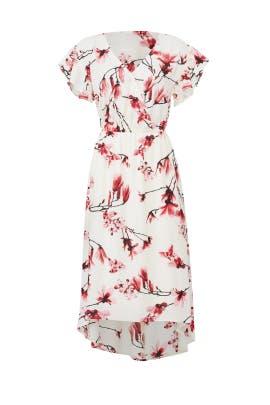Lee Midi Dress by B Collection by Bobeau