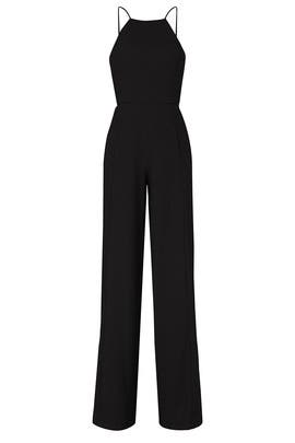 Black Joaquin Jumpsuit by Black Halo