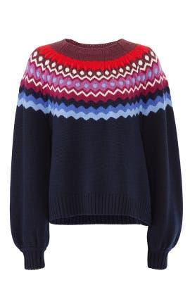 Karenya Sweater by Joie