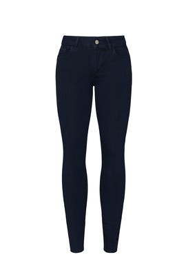 Stowe Emma Low Rise Skinny Jeans by DL1961