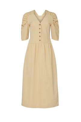 Faille Dress by Rebecca Taylor