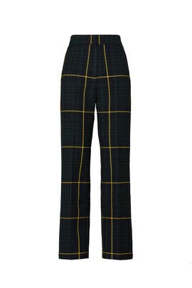 Check Pants by Tommy Hilfiger