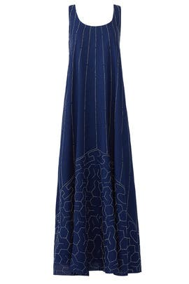 Navy Oasis Maxi by Elizabeth and James