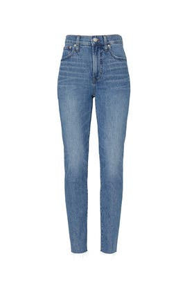 Perfect Vintage Jeans by Madewell