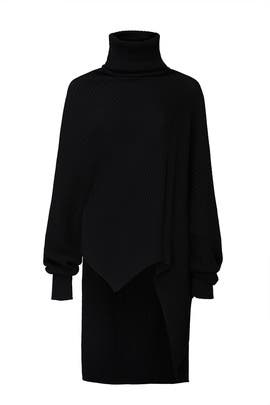 Draped Turtleneck by Marques' Almeida
