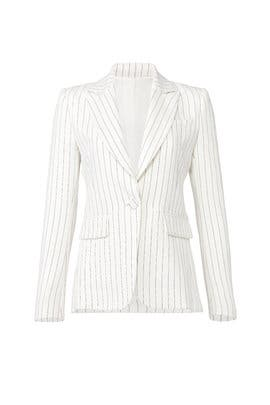 Dominique Blazer by Rachel Zoe