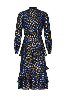 Isa Dress by SALONI