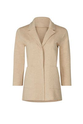Sophie Sweater Blazer by J.Crew