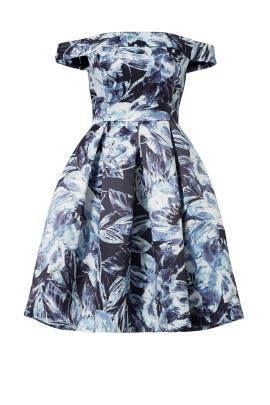 Floral Sandy Dress by Parker