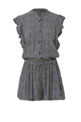 ffd50228c008 Black Osborne Jumpsuit by Rachel Zoe for  75 -  90