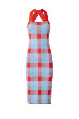 Ayla Knit Dress by Parker