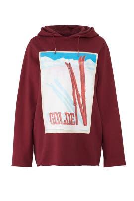 Furka Hoodie by Golden Goose Deluxe Brand