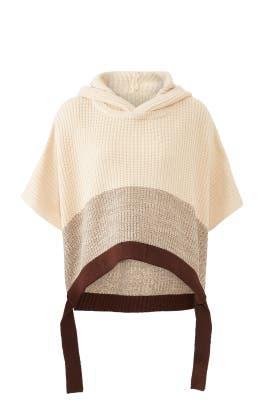 Heartbreaker Cape Sweater by The Jetset Diaries
