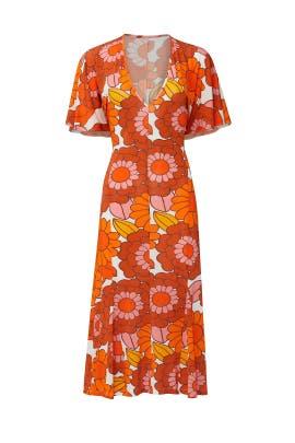Valeria Dress by Dodo Bar Or