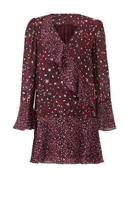 Kimberly Combo Dress by Parker