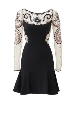 Maryana Dress by Temperley London