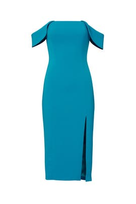 1c62aae8742 The Asha Dress by Fame   Partners for  45