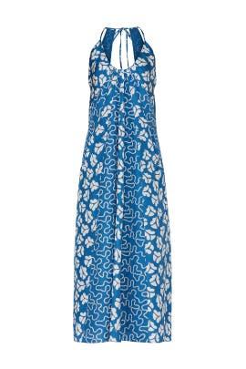 Sleeveless Perla Tank Dress by Rebecca Taylor