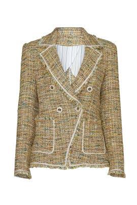 Theron Jacket by Veronica Beard