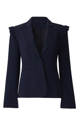 Kit Blazer by Cinq à Sept