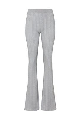 Rasia Knit Pants by Derek Lam 10 Crosby