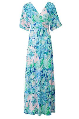 Parigi Maxi by Lilly Pulitzer