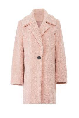 Pink Ren Coat by Waverly Grey