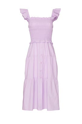 Fillmore Dress by Amanda Uprichard