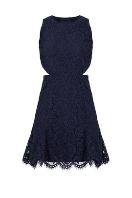 Lace Anna Dress by Rachel Zoe
