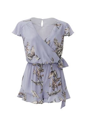 Ashby Romper by TULAROSA