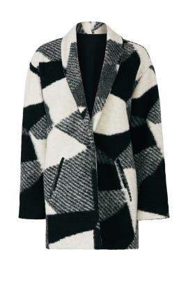 Brook Coat by ASTR