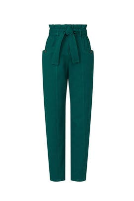Denim Metta Pants by Sea New York