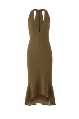 Quinn Midi Dress by STYLESTALKER
