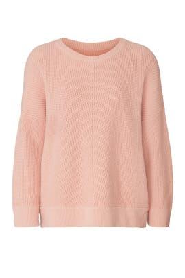 Rand Knit Sweater by Elk
