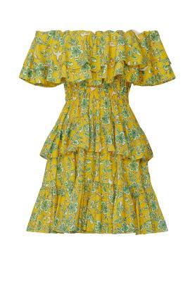 Dotty Dress by RHODE