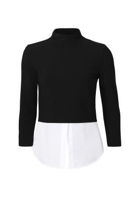 Gracila Oxford Shirt by Theory